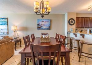 GulfSide 1202 Condo, Appartamenti  Destin - big - 56