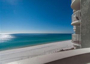 GulfSide 1202 Condo, Appartamenti  Destin - big - 58