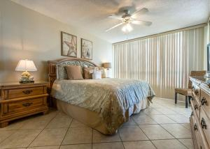 GulfSide 1202 Condo, Appartamenti  Destin - big - 59