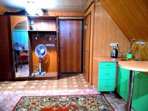Guest House Belokurikha - Novoye Tyryshkino