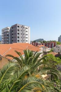 Diamond Apartments, Ferienwohnungen  Budva - big - 11