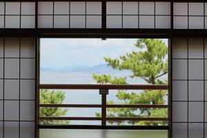 Miyajima Seaside Hotel, Рёканы  Миядзима - big - 17