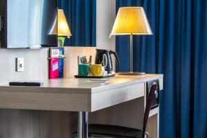 Park Inn by Radisson Linz Hotel (1 of 37)