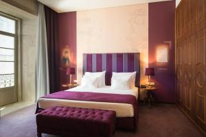 Vila Gale Collection Braga, Hotel  Braga - big - 42