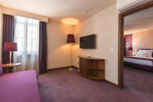 Vila Gale Collection Braga, Hotel  Braga - big - 37