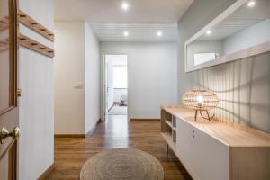 Apartamentos Vielha III, Apartmanok  Vielha - big - 15