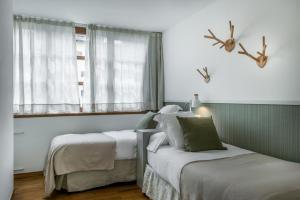 Apartamentos Vielha III, Apartmanok  Vielha - big - 13