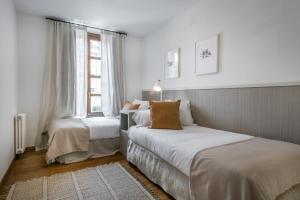 Apartamentos Vielha III, Apartmanok  Vielha - big - 12