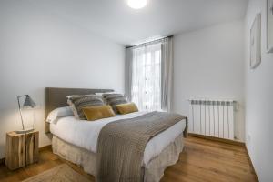 Apartamentos Vielha III, Apartmanok  Vielha - big - 10