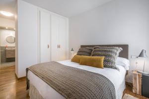 Apartamentos Vielha III, Apartmanok  Vielha - big - 8