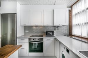 Apartamentos Vielha III, Apartmanok  Vielha - big - 4
