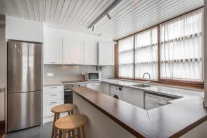 Apartamentos Vielha III, Apartmanok  Vielha - big - 17