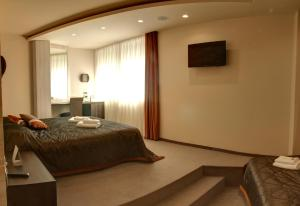 Garni Hotel Vigor, Hotel  Novi Sad - big - 6