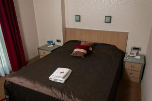 Garni Hotel Vigor, Hotel  Novi Sad - big - 9