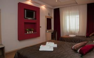 Garni Hotel Vigor, Hotel  Novi Sad - big - 17
