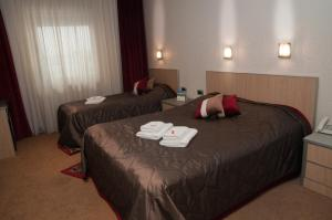Garni Hotel Vigor, Hotel  Novi Sad - big - 18
