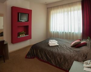 Garni Hotel Vigor, Hotel  Novi Sad - big - 21