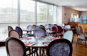Jurys Inn Newcastle Gateshead Quays (23 of 26)