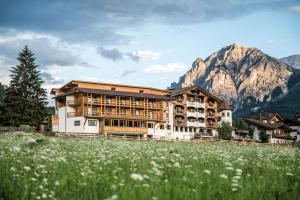 Hotel Mareo Dolomites - AbcAlberghi.com