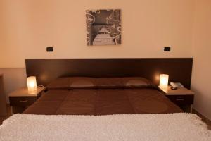 Hotel Gabrini, Hotely  Marina di Massa - big - 11