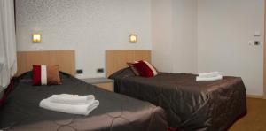 Garni Hotel Vigor, Hotel  Novi Sad - big - 22