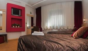 Garni Hotel Vigor, Hotel  Novi Sad - big - 23