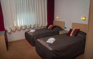 Garni Hotel Vigor, Hotel  Novi Sad - big - 25