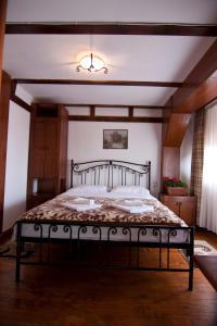 Hanul din Ardeal, Мини-гостиницы  Брашов - big - 52