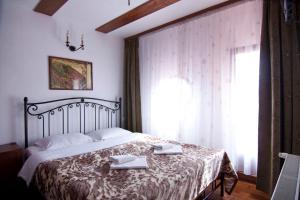 Hanul din Ardeal, Мини-гостиницы  Брашов - big - 15