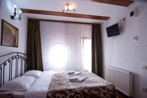 Hanul din Ardeal, Мини-гостиницы  Брашов - big - 13