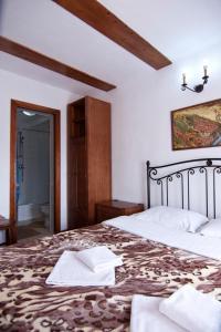 Hanul din Ardeal, Мини-гостиницы  Брашов - big - 56