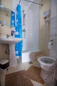 Hanul din Ardeal, Мини-гостиницы  Брашов - big - 11