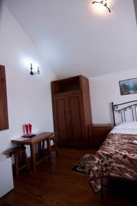 Hanul din Ardeal, Мини-гостиницы  Брашов - big - 10