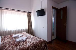 Hanul din Ardeal, Мини-гостиницы  Брашов - big - 33