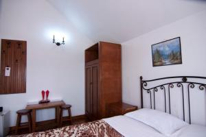 Hanul din Ardeal, Мини-гостиницы  Брашов - big - 36