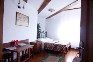 Hanul din Ardeal, Мини-гостиницы  Брашов - big - 2