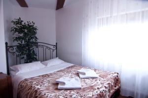 Hanul din Ardeal, Мини-гостиницы  Брашов - big - 8