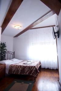 Hanul din Ardeal, Мини-гостиницы  Брашов - big - 19
