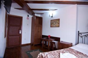 Hanul din Ardeal, Мини-гостиницы  Брашов - big - 29
