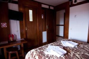 Hanul din Ardeal, Мини-гостиницы  Брашов - big - 31