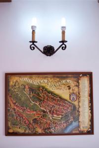 Hanul din Ardeal, Мини-гостиницы  Брашов - big - 64