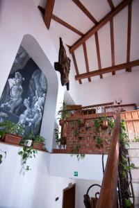Hanul din Ardeal, Мини-гостиницы  Брашов - big - 26