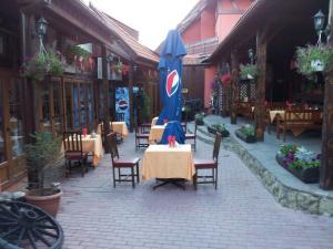 Hanul din Ardeal, Мини-гостиницы  Брашов - big - 40