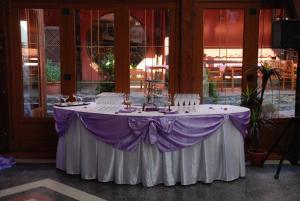 Hanul din Ardeal, Мини-гостиницы  Брашов - big - 45