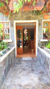 Villas de Atitlan, Комплексы для отдыха с коттеджами/бунгало  Серро-де-Оро - big - 34