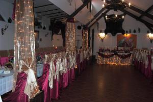 Hanul din Ardeal, Мини-гостиницы  Брашов - big - 24