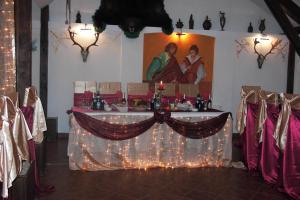 Hanul din Ardeal, Мини-гостиницы  Брашов - big - 28