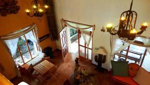 Villas de Atitlan, Комплексы для отдыха с коттеджами/бунгало  Серро-де-Оро - big - 54