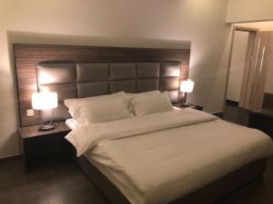 Araek Resort, Resorts  Taif - big - 52