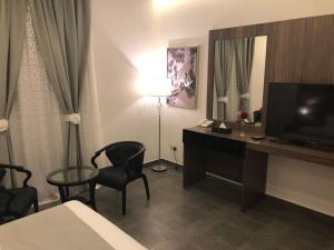 Araek Resort, Resorts  Taif - big - 51